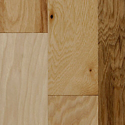 3/8 x 5 Natural Hickory Engineered Hardwood Flooring